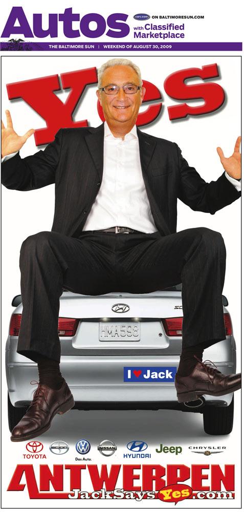 Jack Auf Deutsch